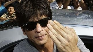 Shahrukh Khan to miss an event for voting