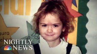 DNA Leads To Arrest Of Indiana Man In Decades-Old Murder | NBC Nightly News - NBCNEWS