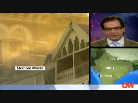CNN Mumbai - Agenda Setting with Peter Bergen (Freudian slip 02:32)