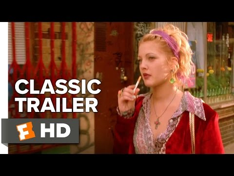 Wishful Thinking (1997) Official Trailer 1 - Drew Barrymore Movie