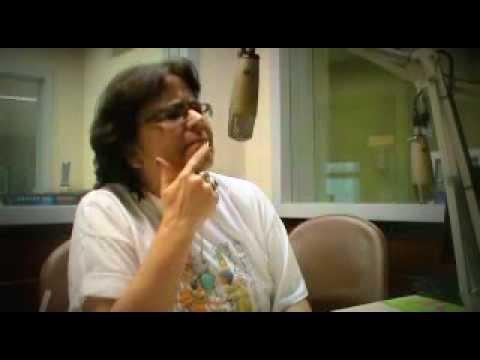 Vídeos do Programa Espaço Cristalino 29.03.2012