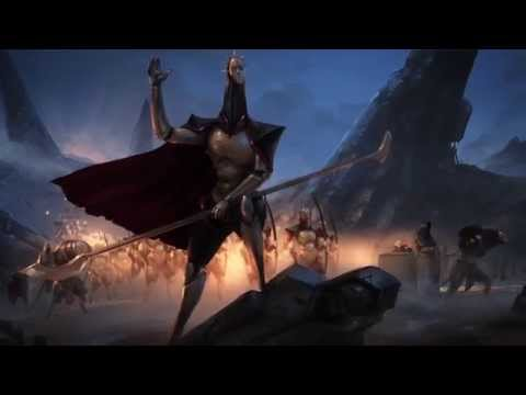 Endless Legend - The Cultists Reveal Trailer