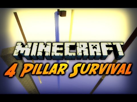 4 Pillar Survival - Episode 6