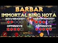 Diablo 3 - Barbar Immortal King Hota | Build | Guide | Patch 2.6.1 | Skillung | German