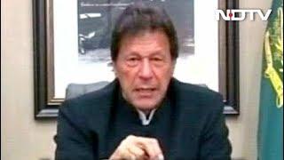 पुलवामा हमलाः इमरान खान बोले- हिंदुस्तान हमला करेगा तो हम करेंगे पलटवार - NDTVINDIA
