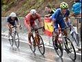 Nejlepší momenty z 2014 UCI Road World Championships