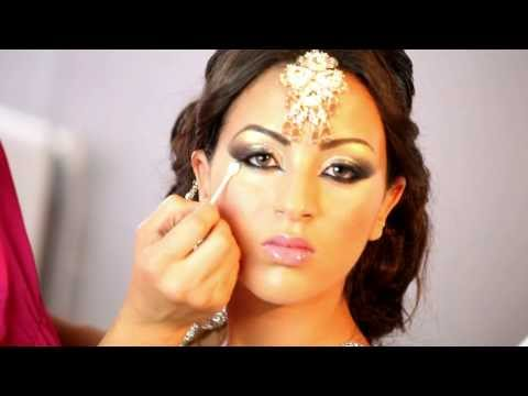 Maquillage Libanais  sur Lyon