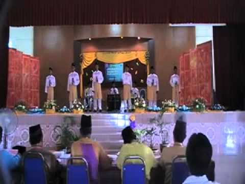 Izdan 2011 - Johan Festival Nasyid Peringkat Negeri Johor