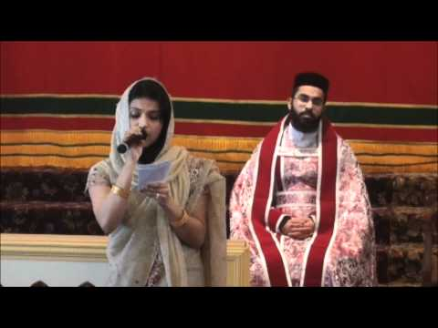 Njaan Ninne Kaividumo by Diana Shinoy {Malayalam Christian Devotional Song}