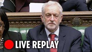 Brexit Plan B: Corbyn vs May - THESUNNEWSPAPER