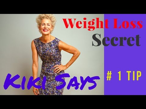 Why Losing Weight Is So Hard - Unlock the Secret