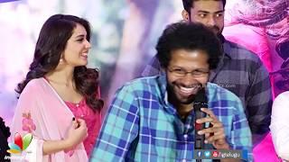 Tholi Prema Movie Thank You Meet || Varun Tej || Raashi Khanna || Sapna Pabbi || Venky Atluri - IGTELUGU