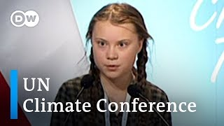 190 countries agree to climate change rulebook at UN climate conference | DW News - DEUTSCHEWELLEENGLISH