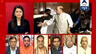 ABP News debate: Why BJP leaders have different opinions on Love Jihad? - ABPNEWSTV