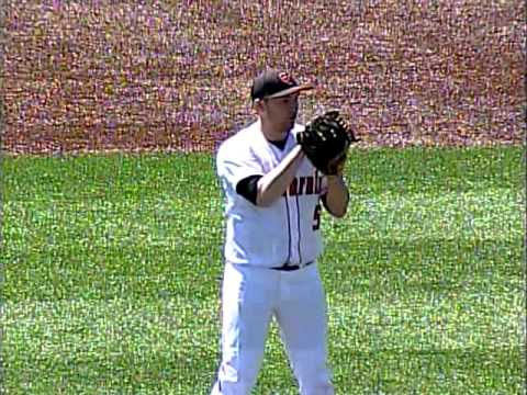 Vulcan Baseball vs Mercyhurst 4-12-14 Game 1 FULL GAME