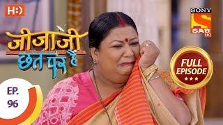 Jijaji Chhat Per Hai - Ep 96 - Full Episode - 22nd May, 2018 - SABTV