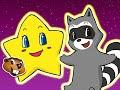 """Twinkle Twinkle Little Star"" | Popular Children's Nursery Rhyme, Baby Lullaby Songs, Toddler Video"