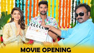 Bellamkonda Sai Srinivas New Movie Opening | TFPC - TFPC