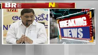 Minister Kalava Srinivasulu Press Meet after AP Cabinet Meet | Key Decisions | CVR News - CVRNEWSOFFICIAL