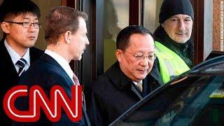 Sweden helps negotiate release of US prisoners in North Korea - CNN