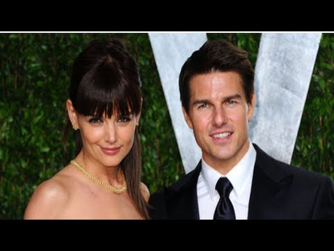 Tom Cruise and Katie Holmes Divorce Details - Plus, What Tom Had to Say About Katie