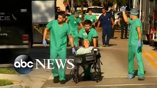 New 911 calls underscore devastation at Florida nursing home - ABCNEWS