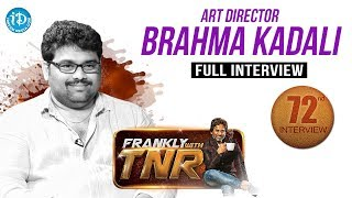 Frankly With TNR #72 - Full Interview || Talking Movie With iDream #462 - IDREAMMOVIES