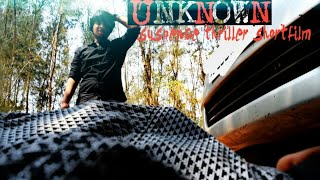 UNKNOWN Telugu suspence thriller shortfilm - YOUTUBE