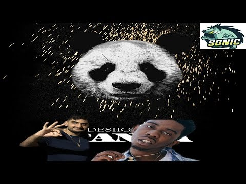 Panda remix ft Lil_Sonic #MOTW