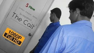 The Call - Telugu Short Film English Subtitles by Sri Harsha (S Films) - YOUTUBE