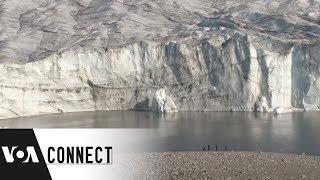 Ice Core Drilling - VOAVIDEO