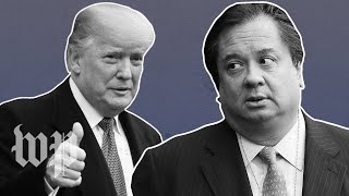 What you need to know about George Conway's criticism of Trump - WASHINGTONPOST