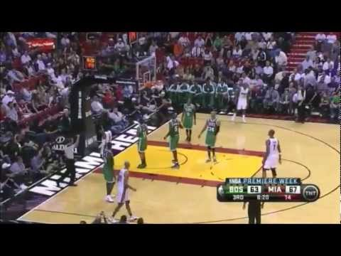 Dwyane Wade Offense Highlights