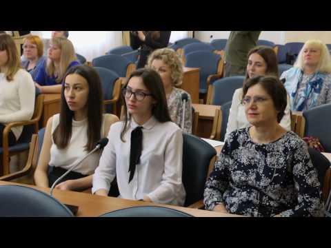 Молодежь выбирает Воронеж будущего