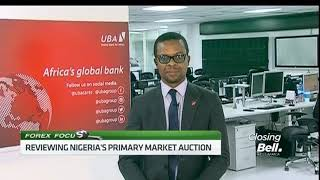 Reviewing Nigeria's primary market auction - ABNDIGITAL