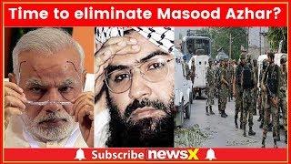 Time PM Modi govt. give army go ahead to kill Azhar, leader behind Jammu & Kashmir's Pulwama attack - NEWSXLIVE
