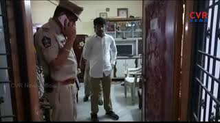'Chaddi Gang' conducting robbery in the city of Vizag | CVR News - CVRNEWSOFFICIAL