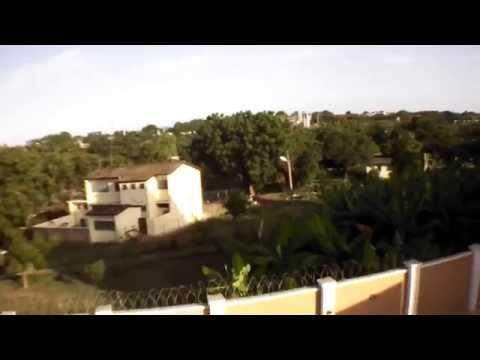 AR.Drone 2.0 Video: 2014/05/24 - Accra in Ghana