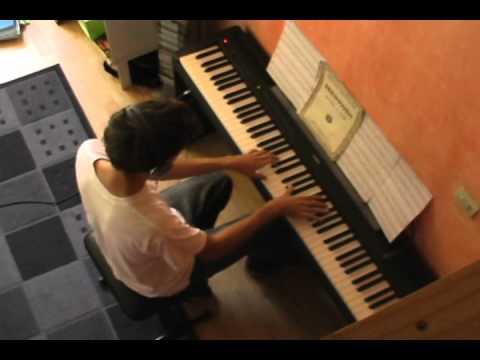 Victor's Piano Solo (complete) - Danny Elfman