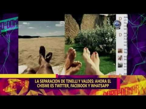 TINELLI, VALDES Y LAS MIL TEORIAS DE LA SEPARACION - 10-03-15