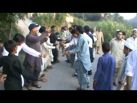 best kumhar in shahkot abbottabad wedding of malik imran khan july 2010