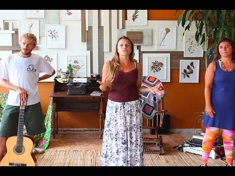 TV Costa Norte - Tarde no Viveiro aborda sustentabilidade em atividades diversificadas