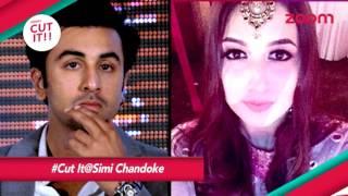 No Delhi girl for Ranbir Kapoor | SEEN & HEARD | CUT IT!! | EXCLUSIVE | zoom turn on