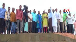 Adilabad Collector Divya Devrajan Visit Heavy Rain Areas   CVR NEWS - CVRNEWSOFFICIAL