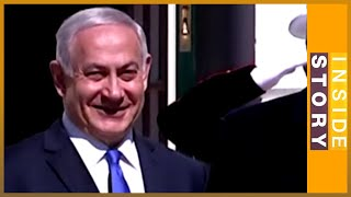 🇮🇱 What's behind Israel's 'Jewish State' bill? | Inside Story - ALJAZEERAENGLISH