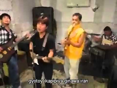 Mareg'n Panimbangan w/ lyrics