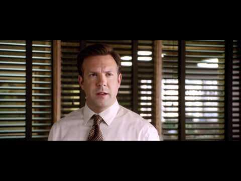 Szefowie Wrogowie (Horrible Bosses) - Zwiastun PL (Trailer) - Full HD 1080
