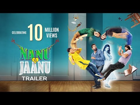 Nanu Ki Jaanu Hindi Movie Trailer Abhay Deol , Patralekhaa