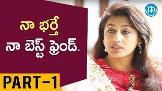 FICCI Ladies Organisation Vice President Pinky Reddy Interview - Part #1| Dialogue With Prema - IDREAMMOVIES
