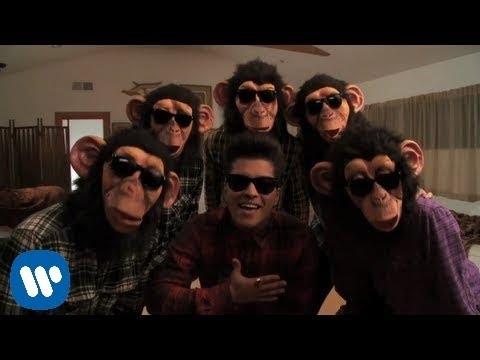 """Lazy song"" Bruno Marsa"